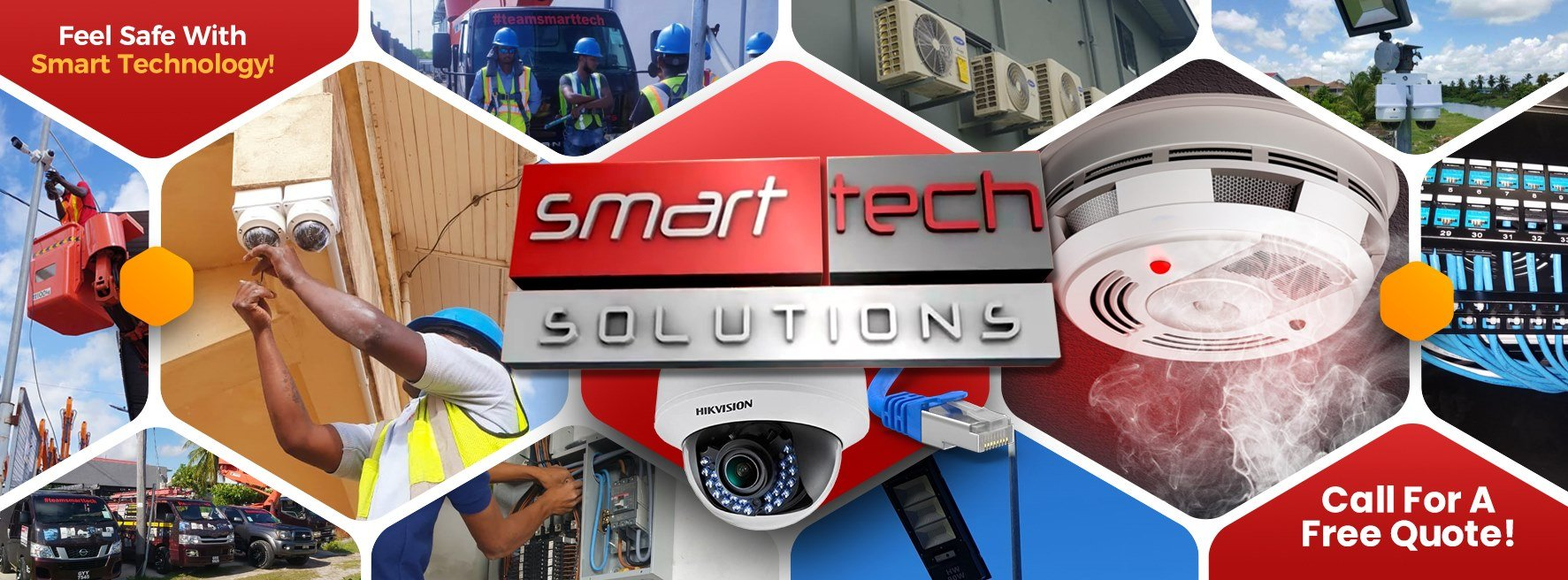Smart Tech Solutions